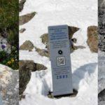 Gipfelstreit in den Alpen entbrannt: 150 Werbetafeln montiert